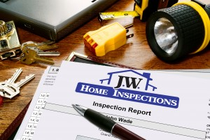 Sample JW Home Inspection Report